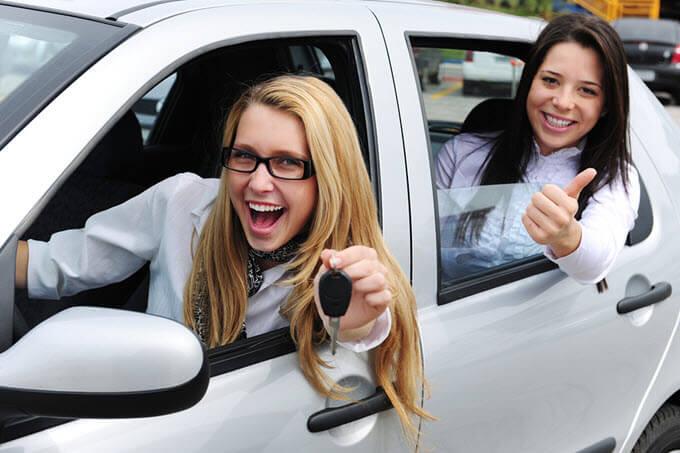 Авто попадающие под программу льготного автокредитования