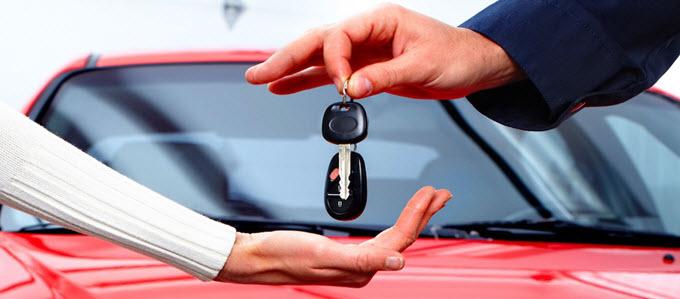 Условия автокредитования на льготных условиях