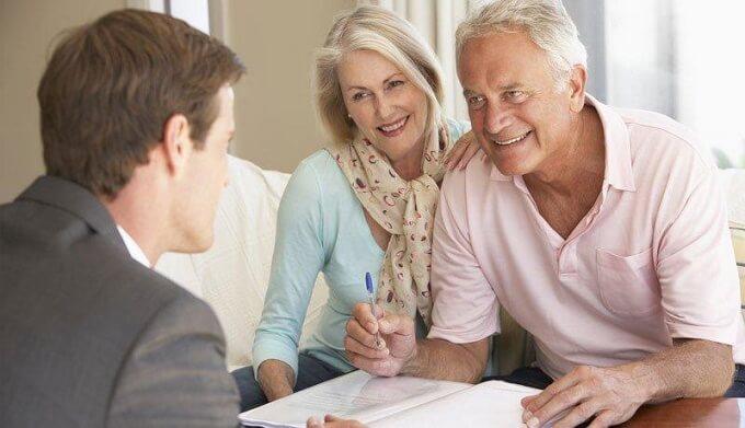 Налоговые привилегии для пенсионеров