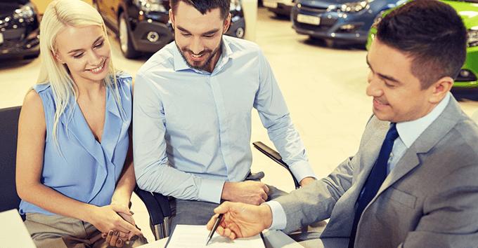 Какие документы нужны на получение автокредита