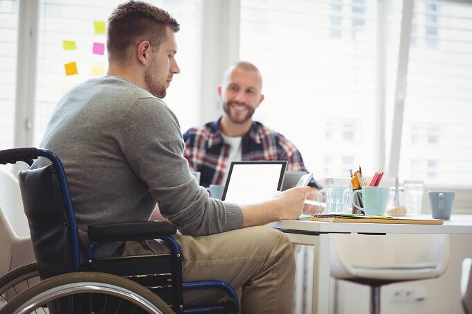 мед помощь которую могут получить инвалиды