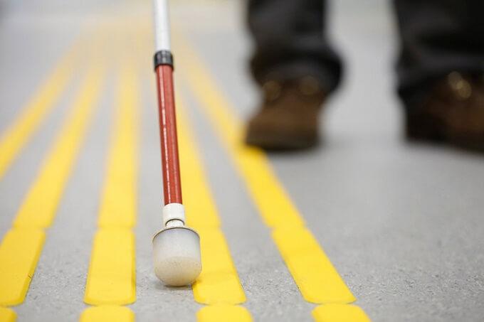 инвалидам предоставляется транспортная льгота