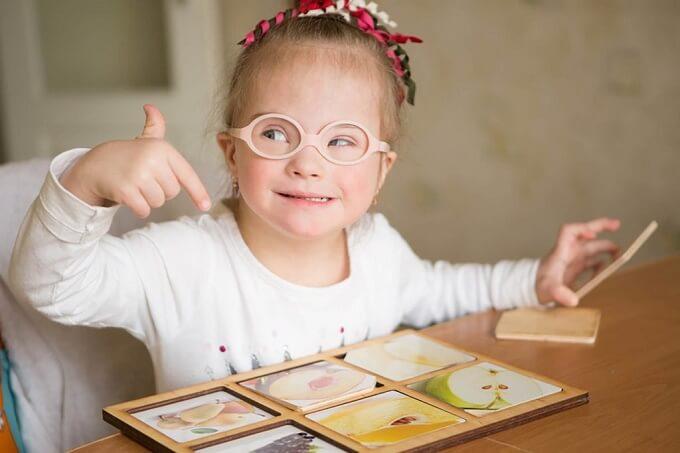 В сфере образования дети инвалиды тоже имеют ряд льгот