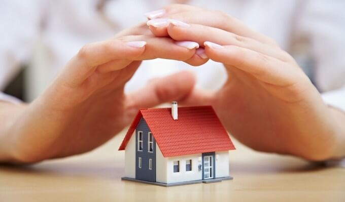 Оформление льготы на имущество
