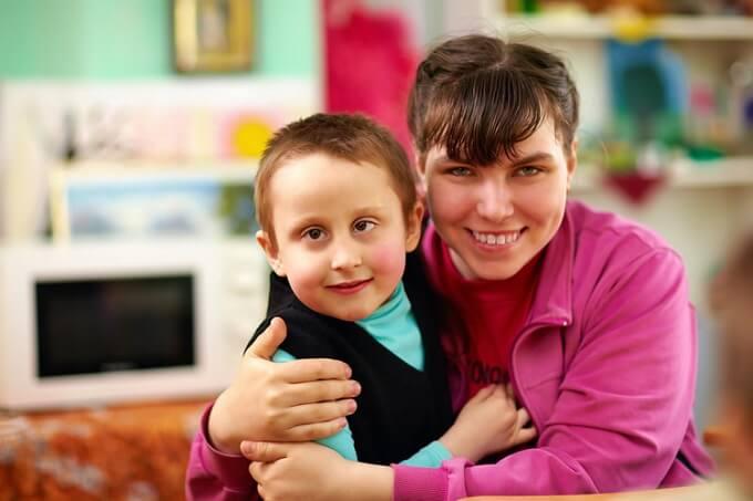 материнский капитал для детей инвалидов