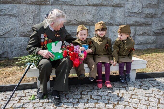 Семьи ветеранов боевых действий тоже могут получать льготы