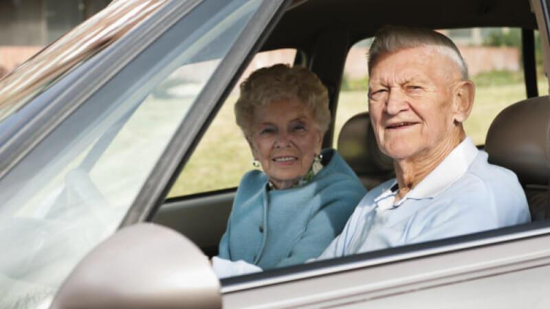 Льгота на транспортный налог для пенсионеров