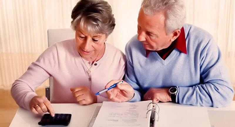 Расчет льготы на коммунальные услуги для пенсионеров