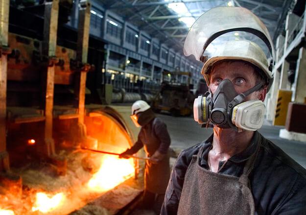 Попадает ли професия пожарног под льготную пенсию