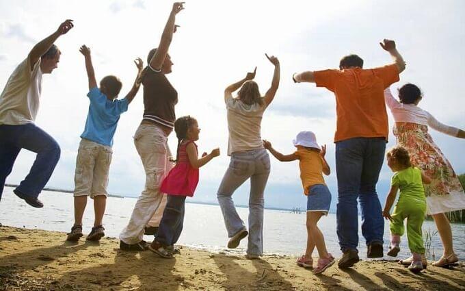 Имея трех детей можно рассчитывать на льготы многодетным семьям