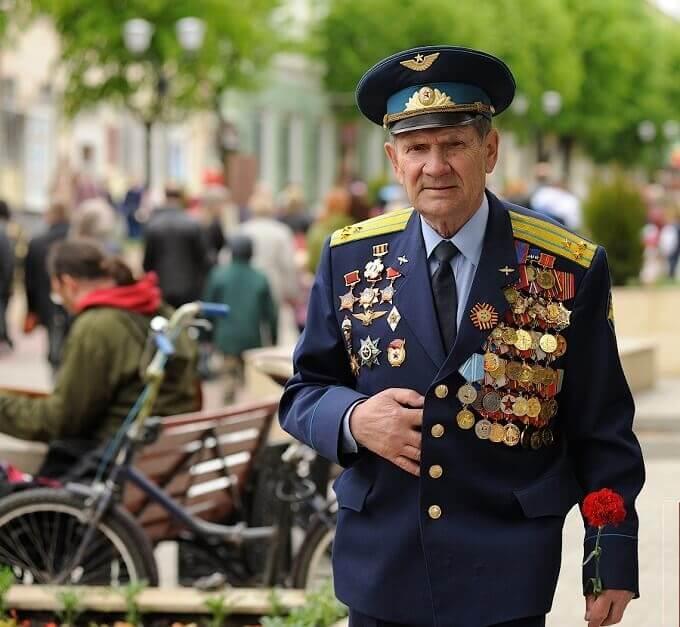 льготы ветеранам боевых действий