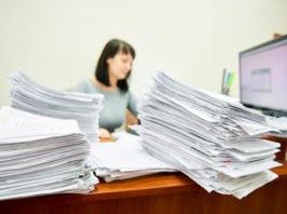 Какие документы нужны для вычета
