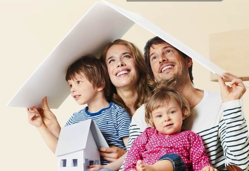 Что полагается молодой семье от государства в 2019 году