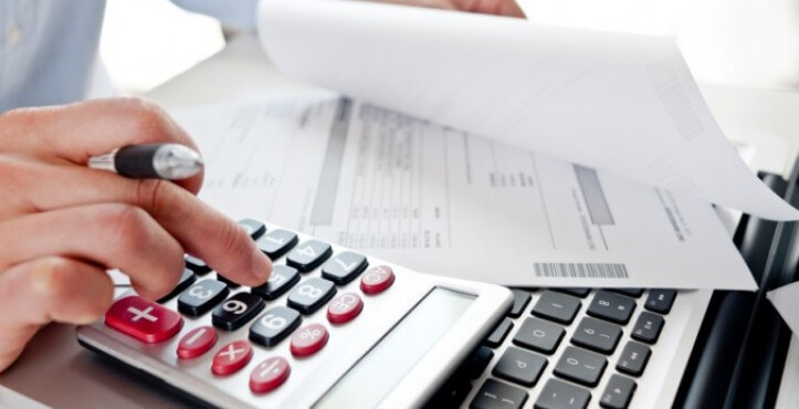 О получении налогового вычета.
