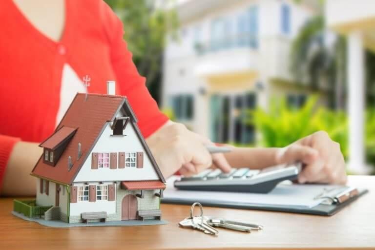 Поддержка ипотечных заемщиков