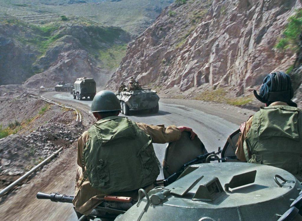 Изображение - Льготы ветеранам боевых действий в чечне original-1024x751