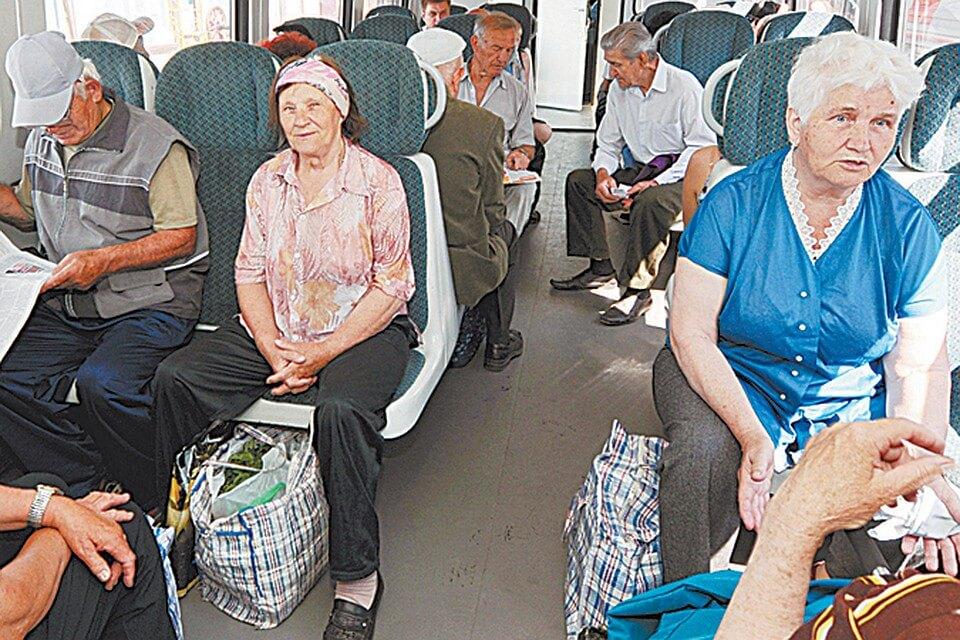 Изображение - Льготы на проезд пенсионерам 11-1